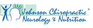 Johnson Chiropractic Neurology & Nutrition Logo