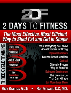 2 Days To Fitness Flat