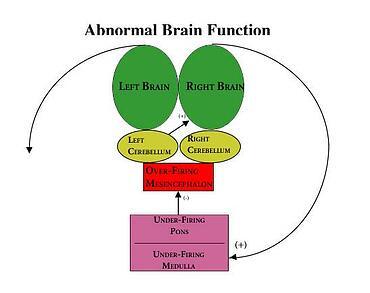Abnormal Brain Function | Johnson Brain-Based Therapy
