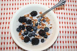 Chia-Breakfast