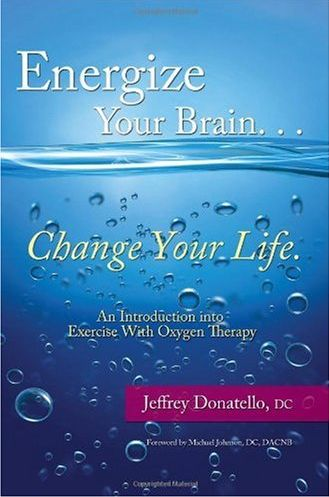 Energize Your Brain Book