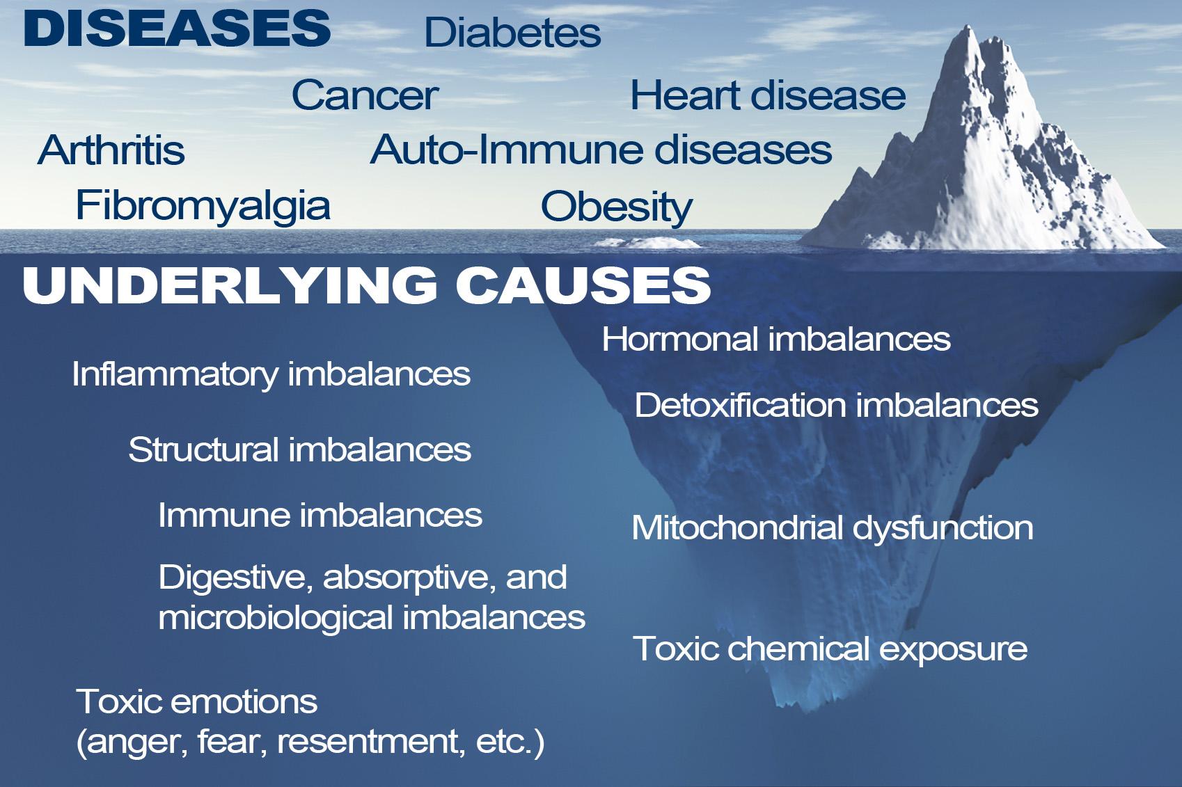 Functional Medicine HMCP