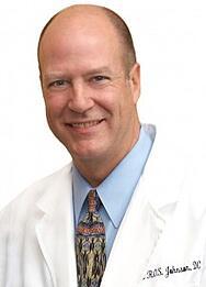Dr. Karl Johnson, DC