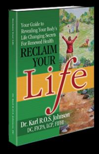 Reclaim Your Life Johnson