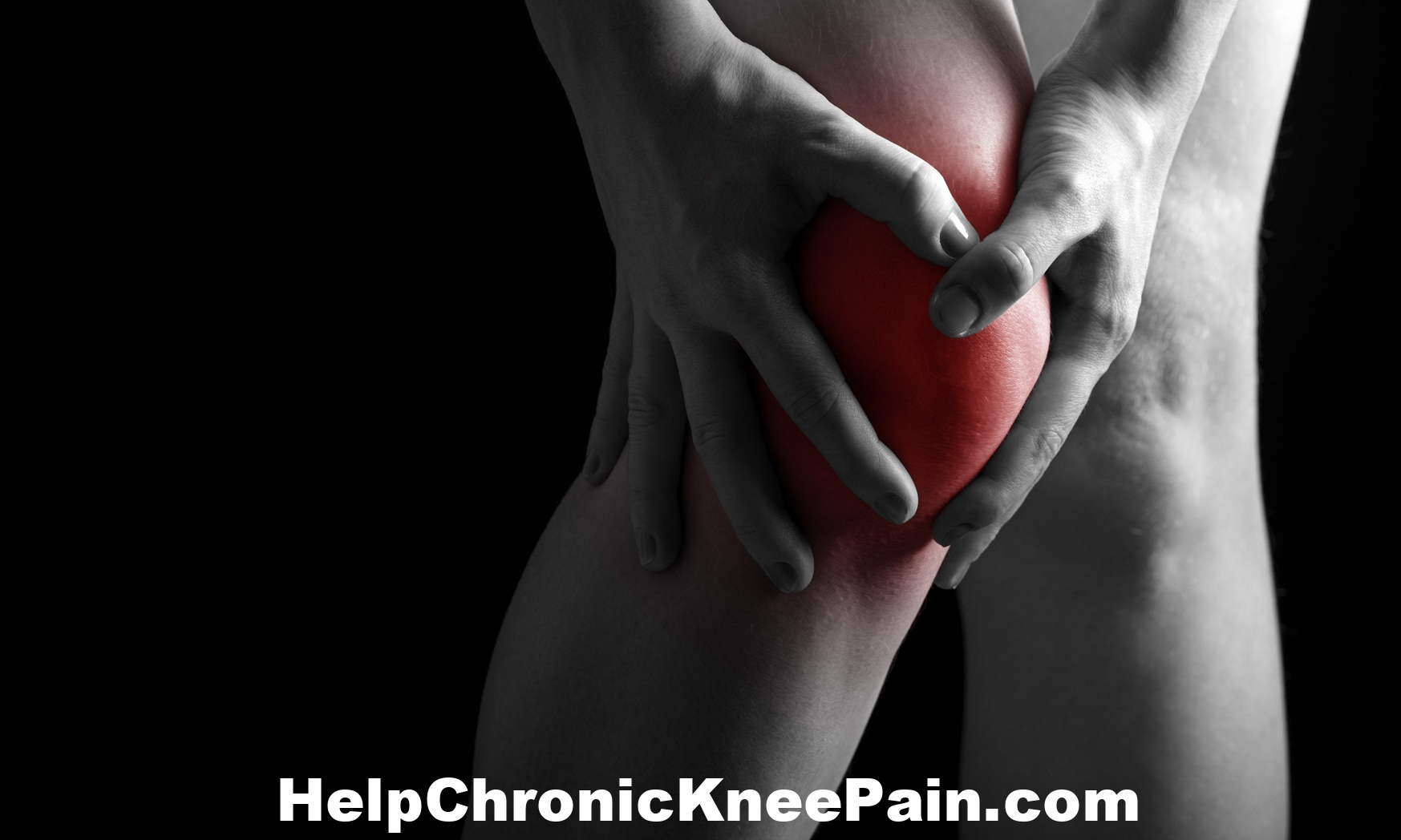 Can Chronic Knee Pain Be Helped Without Surgery, Shots or Drugs?