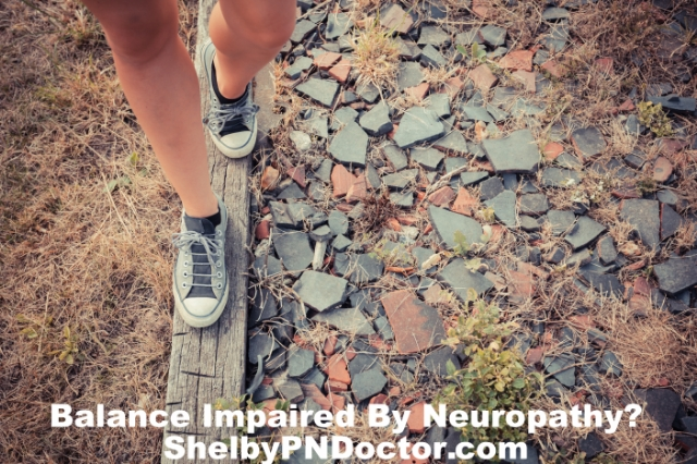 Options In Peripheral Neuropathy Treatment