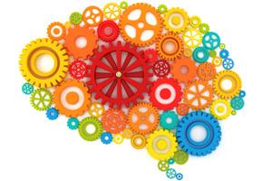 Brain Moving Parts