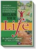 reclaim your life book