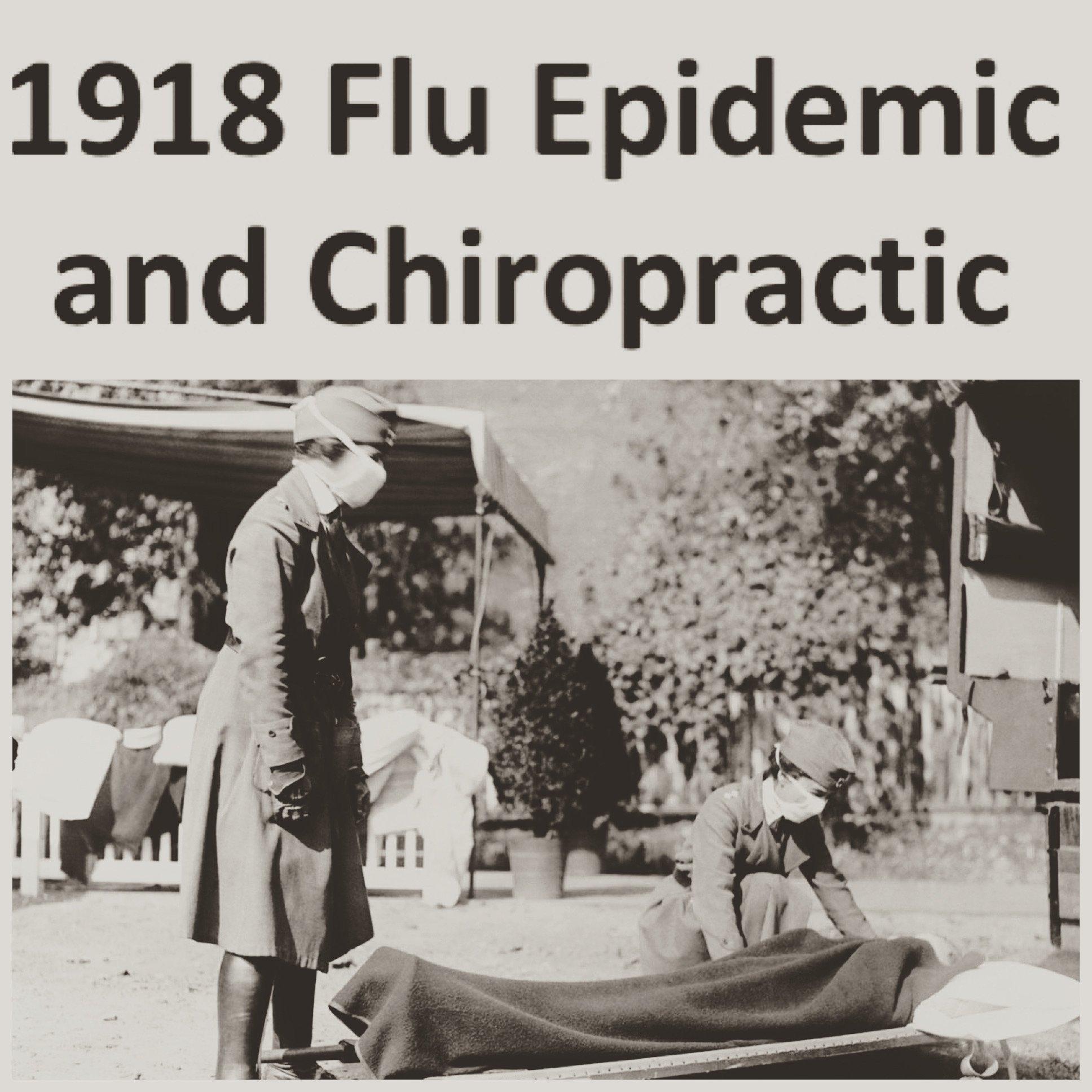 1918 Flu Pandemic+Chiropractic_JCNN