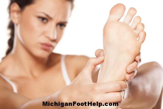 Non-Surgical Foot Pain Solution Plantar Fasciitis